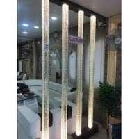 Decorative Glass Pillar Manufacturers