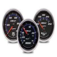 Automotive Gauges Manufacturers