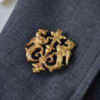 Brooch Pin Manufacturers