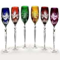 彩色水晶玻璃 制造商