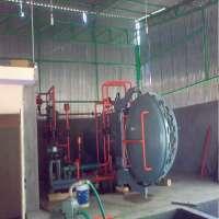 Timber Impregnation Plant Manufacturers