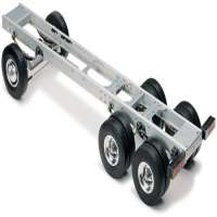Truck Chassis Manufacturers
