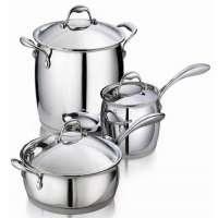 Steel Cookwares Manufacturers