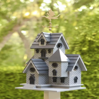 Decorative Bird House Manufacturers