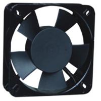 AC风扇 制造商