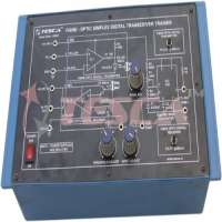 Fiber Optic Communication Trainer Manufacturers