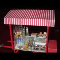 Fast Food Stall Manufacturers