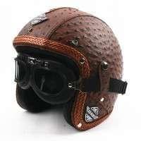 Leather Helmet Manufacturers