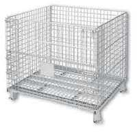 Wire Mesh Container Manufacturers