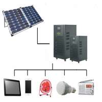 Solar Energy Storage System Manufacturers