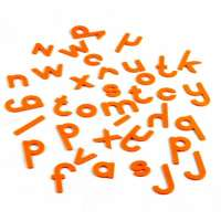 Rubber Letters Manufacturers