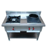 Chinese Gas Burner Manufacturers