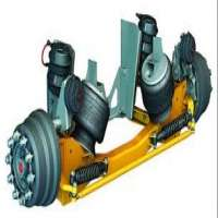 Truck Suspension System Manufacturers