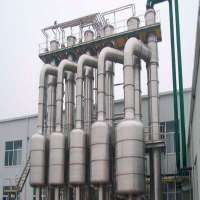 Evaporation Plants Manufacturers