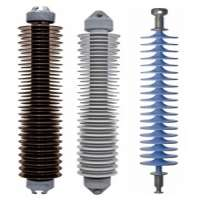 Long Rod Insulator Manufacturers