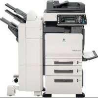 重型打印机 制造商