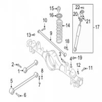 Suspension Components Manufacturers
