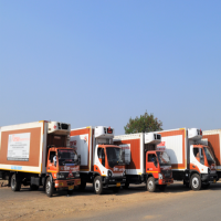 Cold Chain Transportation Manufacturers