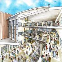 Architectural Illustration Services Manufacturers