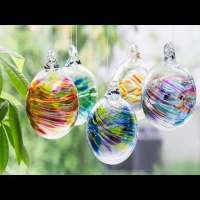 Glass ornaments Manufacturers