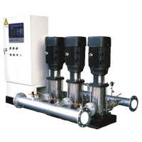 Hydropneumatic Pressure System Manufacturers