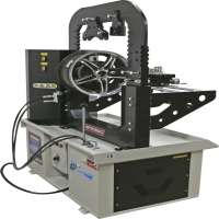 Rim Straightening Machine Manufacturers
