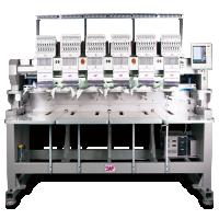 Multi Head Embroidery Machine Manufacturers