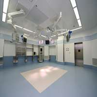 Modular Operation Theater Manufacturers