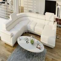 U Shaped Sofa Set Manufacturers