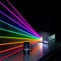Laser Projection System Manufacturers