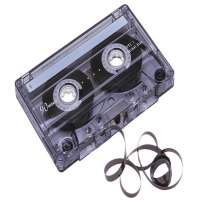 Cassette Tape Manufacturers