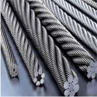 Steel Rope Manufacturers