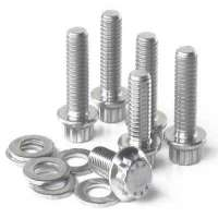 Industrial Fasteners Manufacturers