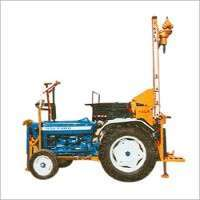 Tractor Mounted Drilling Rig Manufacturers