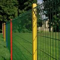 Weld Fence 制造商
