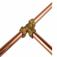 Copper Gas Pipe Manufacturers