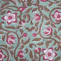 Block Print Fabric Manufacturers