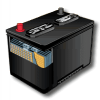 Wet Batteries Manufacturers