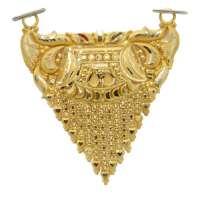 Gold Mangalsutra Pendant Manufacturers