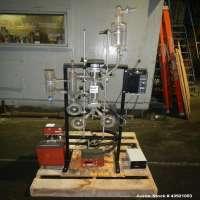 薄膜蒸发器 制造商