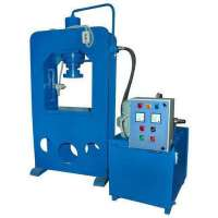 Tile Press Machine Manufacturers