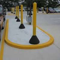 Parking Safety Products Manufacturers