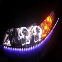 Vehicle Lights Manufacturers