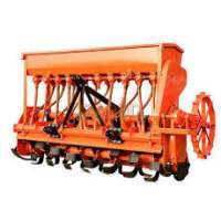 Roto Seed Drill Manufacturers
