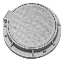Circular Manhole Cover Manufacturers