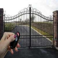 Remote Gates Manufacturers