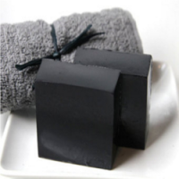 Black Soaps Manufacturers