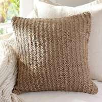 Jute Cushion Cover Manufacturers