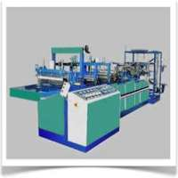Pouch Making Machines Manufacturers