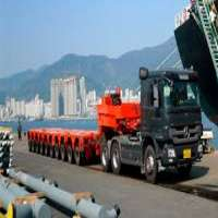 Heavy Trailer Manufacturers